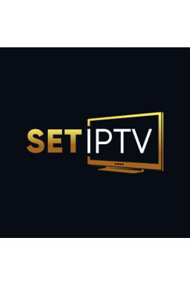 Activation SET IPTV