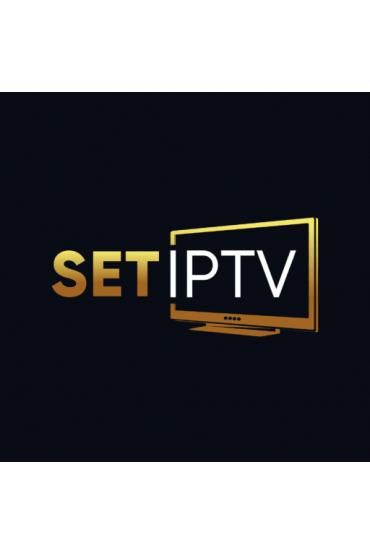 Activation SET IPTV tunisie