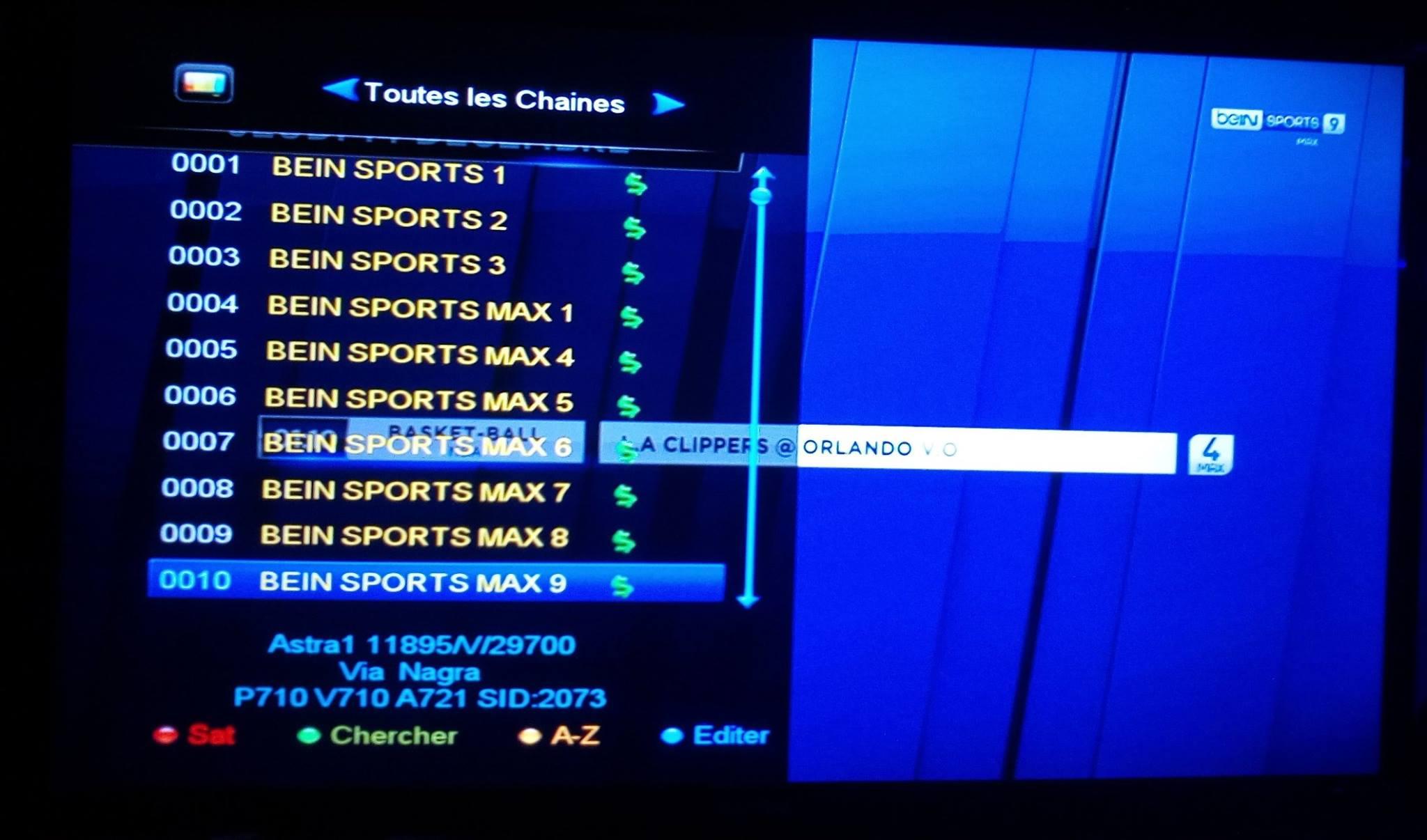 IPTV 5100 TÉLÉCHARGER HD SAMSAT