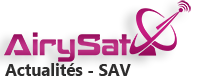 Actualités AirySat